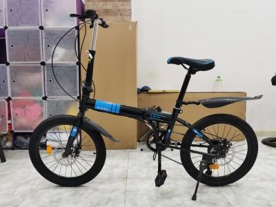 Xe đạp gấp Hahoo 20in cao cấp