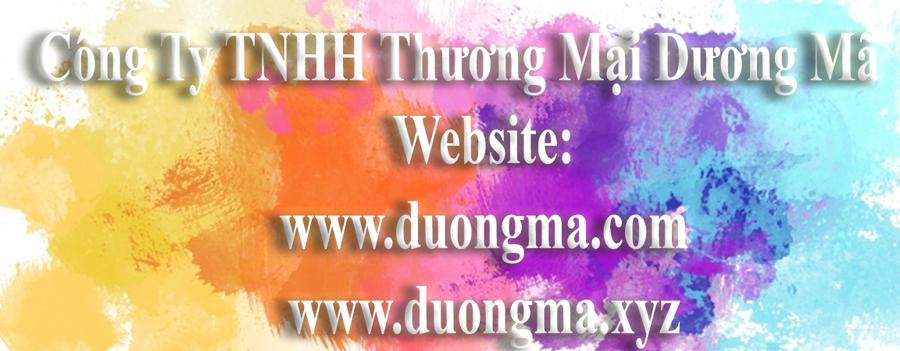 Website Dương Mã